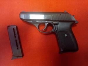 Pistola Sig Sauer P230 usata