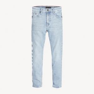 Jeans celeste chiaro