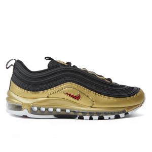 SNEAKERS AIR MAX 97 QS BLACK/VARSITY RED AT5458-022