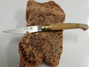 Coltello sardo a serramanico Is Lunas tipo pattadese