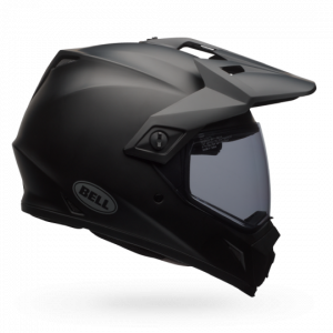 CASCO MOTO INTEGRALE BELL MX-9 ADVENTURE MIPS MATTE BLACK