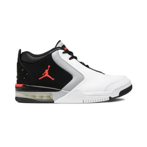 SNEAKERS JORDAN BIG FUND WHITE/BLACK/RED BV6273-101