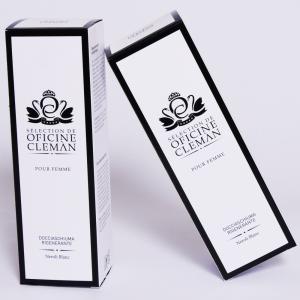Doccia Schiuma Neroli Blanc 250 ml Oficine Cleman