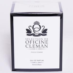 Profumo Oficine Cleman Neroli Blanc 100 ml