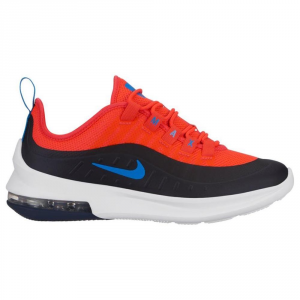 SNEAKERS NIKE AIR MAX AXIS (GS) BRIGHT CRIMSON/PHOTO BLUE AH5222 601