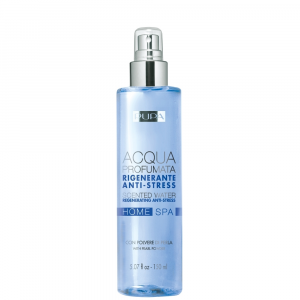 PUPA Scented Water Regenerating Anti-Stress Woman Fragrance