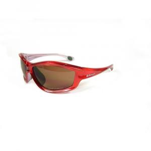 BRIKO VINTAGE Sunglasses Sports Unisex Sonar Red