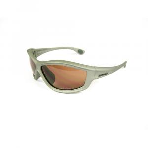 BRIKO VINTAGE Sunglasses Sport Unisex Sonar Anthracite
