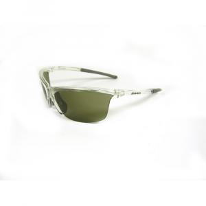 BRIKO VINTAGE Sunglasses Sport Unisex Nitrorace Silver