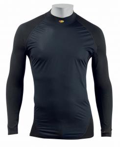 NORTHWAVE Men's long sleeve cycling shirt black TECH UNDERWEAR FP