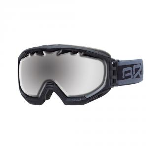 BRIKO Mask For Downhill Skiing And Snowboard Kombact Unsiex Matte Black