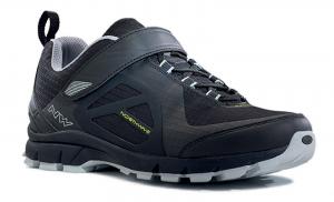 NORTHWAVE Freeride MTB men's shoes black ESCAPE EVO