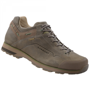 GARMONT Miguasha NUBUCK GTX Goretex trekking shoes outdoor boots greensand low