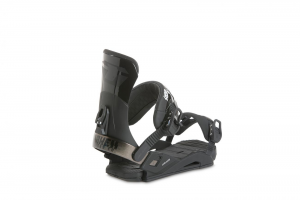 DRAKE Men's Snowboard bindings SUPER SPORT black