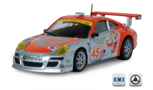 BBURAGO Racing Porsche 911 GT3 RSR # 45 1/24 Rally car kit Racing Model 328