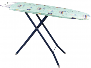 HOME Ironing Ironing Board 114X36 Laundry Exclusive Brand Design Made in Italy
