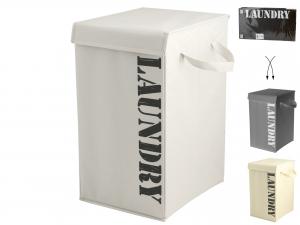 HOME Heria Door Linen Laundry 28X35Xh50 Exclusive Brand Design Made in Italy