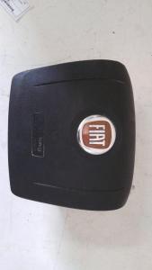 dispositivo air bag lato guida usato Fiat Ducato 35 dal '06 al '12