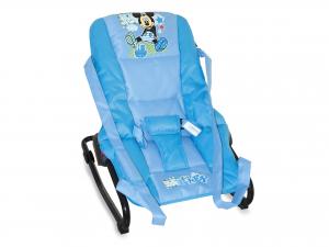 LULABI Bouncer Disney Mickey Baby Nursery Exclusive Brand Design Made in Italy