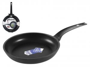 PINTI INOX Pan Frying Efficient Platinum Cm26 Kitchenware Top Italian Brand