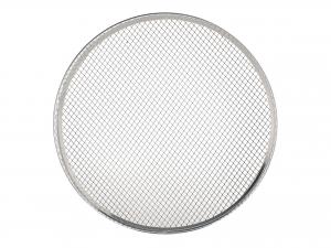 PINTI INOX Sieve fish cm35 hole 6x6 Kitchen  Exclusive Italian Design Brand