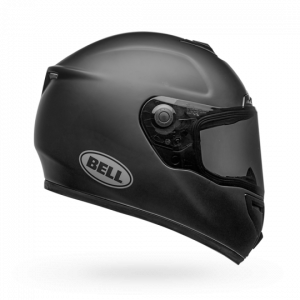 CASCO MOTO INTEGRALE BELL SRT MATTE BLACK