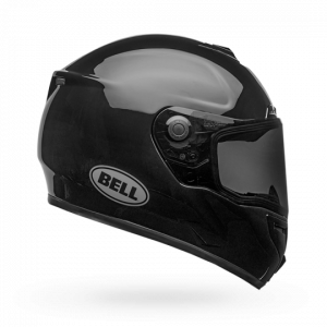 CASCO MOTO INTEGRALE BELL SRT GLOSS BLACK