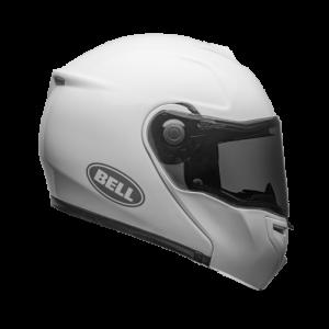 CASCO MOTO MODULARE BELL SRT-MODULAR GLOSS WHITE