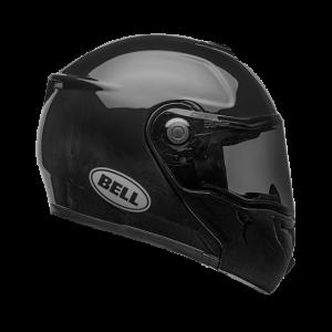 CASCO MOTO MODULARE BELL SRT-MODULAR GLOSS BLACK