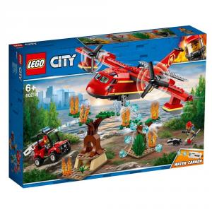 LEGO CITY AEREO ANTINCENDIO 60127