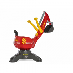 ROLLY TOYS ROLLYDIGGER BASE FISSA 422036