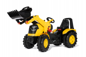 ROLLY TOYS ROLLYX-TRAC PREMIUM CAT 651115