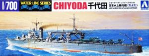 CHIYODA