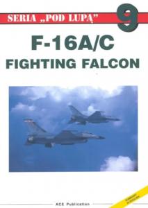F-16 A/C