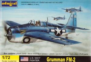 GRUMMAN FM-2