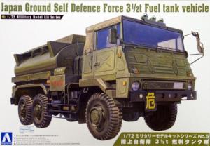 JGSDF 3 1/2T