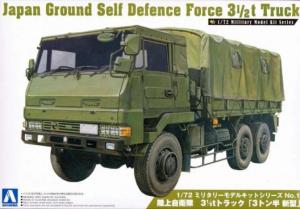 JGSDF 3.5T