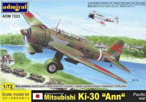 MITSUBISHI KI-30 ANN