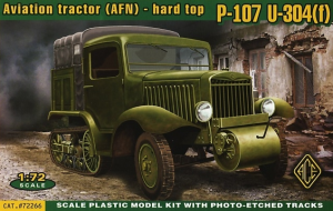 P-107 AVIATION TRACTOR