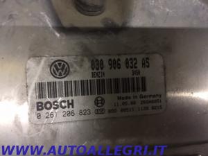 ECU CENTRALINA MOTORE SEAT AROSA VW LUPO BOSCH 0261206823 0 261 206 823
