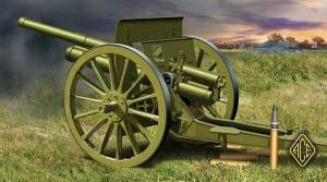 SOVIET 76.2MM FIELD GUN M