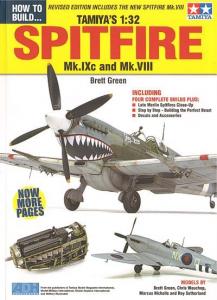 SPITFIRE MK.IXC & MK.VIII
