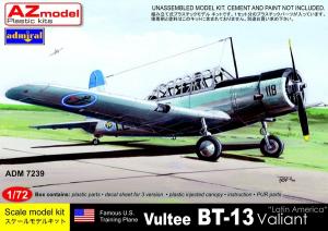 VULTEE BT-13