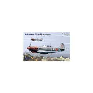 YAK-7B (LATE VERSION)