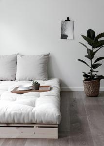 Roots 140 divano letto