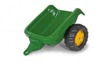 ROLLY TOYS RIMORCHIO ROLLYKID VERDE 121748