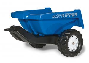 ROLLY TOYS ROLLY KIPPER II BLU 128846
