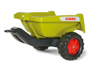 ROLLY TOYS ROLLY KIPPER II CLAAS 128853
