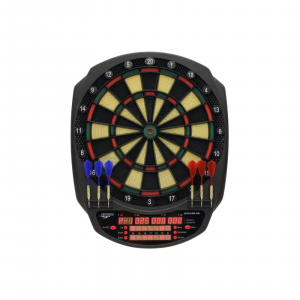 CARROMCO ELECTR. DARTBOARD - STRIKER-601 92445