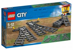 LEGO SCAMBI V29 60238